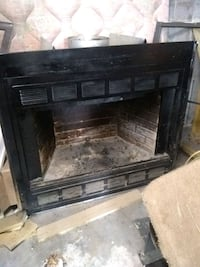 Fire place Telford, 37690