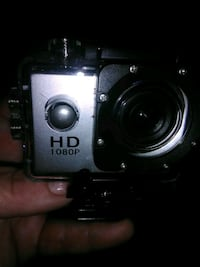 HD Water Proof Camcorder