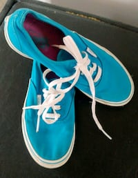 Like new VANS Size youth 3.5 Falls Church, 22042