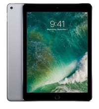 iPad Air like new just use 2 times and back to its box