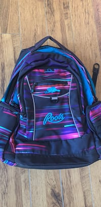 Roots Backpack for sale! Delta, V4C 1K8