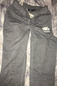 Brand new kids roots pants