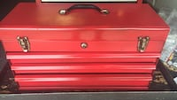 Reconditioned toolbox, like new Thousand Oaks, 91320