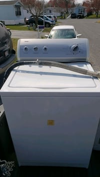 white top load washing machine Middle River, 21220