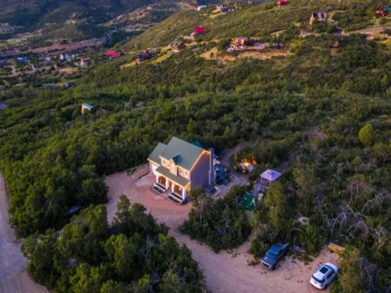 BRING OFFER - MUST SELL THIS MONTH! 3-Acre Mountain Home, Heber City - 5 bed/3.5 bath 8762bb12-c075-41ed-b8d6-98a5ebcbd636