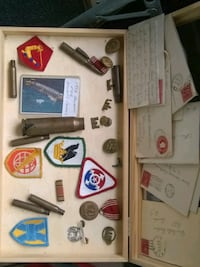 WW1 collection Manchester, 17345