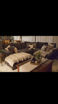 3pc Sectional Miami, 33186