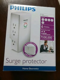 Surge protector Whitby, L0B
