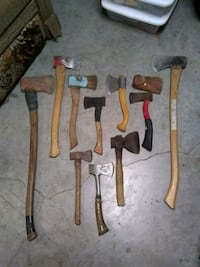 Hatchets and axes Troutdale, 97060