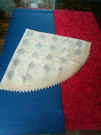 Round Table cloth (2 Designs)