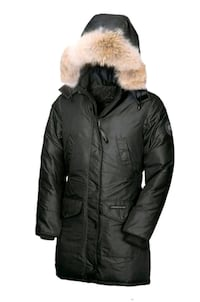 Canada Goose trillium parka woman's Small  Guelph, N1H 5M1