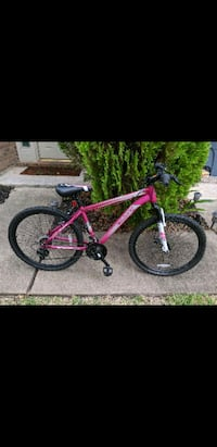 5 bicycles for sale