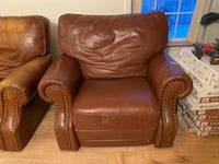 Couch, love seat and chair Attleboro, 02769