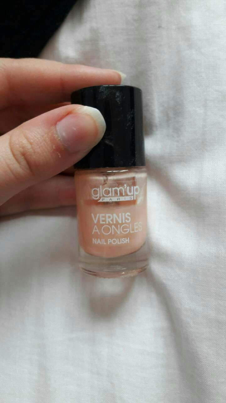 Vernis A Ongles nail polist