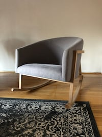 West Elm Ryder Chair Columbia, 21044
