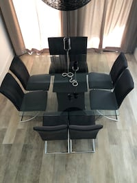 Black and gray home theater system Houston, 77056