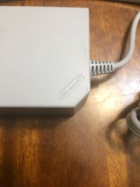 Wii Power Cable North Vancouver, V7P 1S3