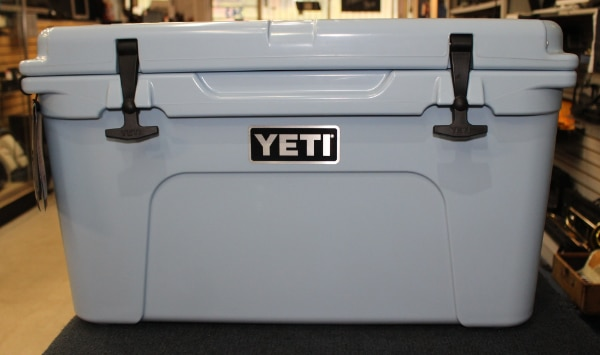 Yeti 45 Tundra Cooler REEF BLUE New - Priced to Sell!