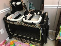 Twin Nursery set  Mount Holly, 08060