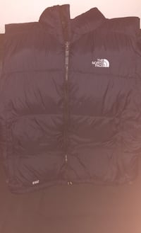 The North Face Vest  Chantilly, 20152