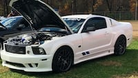Ford - Mustang - 2006 Quakertown, 18951