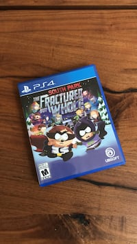 South Park Fractured But Whole PS4 Montréal, H2X 3G6