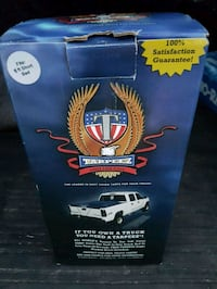 5 FOOT PICK UP TRUCK TARPEEZE SOFT COVER  Barrie, L4N