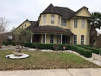 HOUSE For sale 4+BR 4+BA Friendswood, 77546