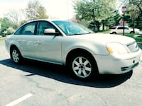 Ford - Five Hundred - 2007 Frederick, 21703