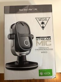 Turtle beach microphones Surrey, V3W 2H3