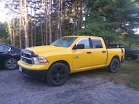2009 Dodge Ram 1500 Pickup Purcellville