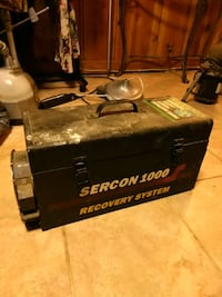 Recovery Pump  Baltimore, 21239