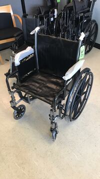 "20"" new wheelchair Indianapolis, 46239"