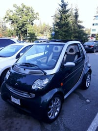 2006 Mercedes Grandstyle Smart Car Delta, V4M 4E9