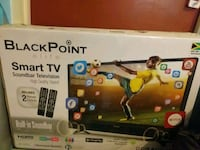 32 inch Blackpoint Smart Android TV Kingston, WI