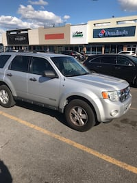 Ford - Escape - 2008 Laval
