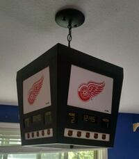 Hockey Theme light