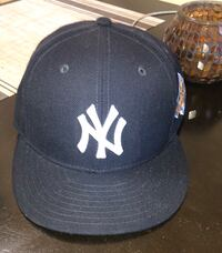 Collectible Yankees Fitted