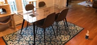 Dining room table set Norfolk, 23508