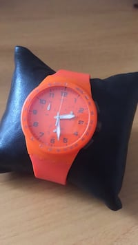 Swatch Swiss Made saat