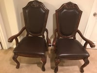 two arm chair  Eastvale, 92880