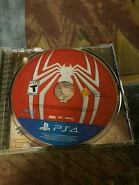Spiderman for ps4 60$ Hamilton, L9A 1A1