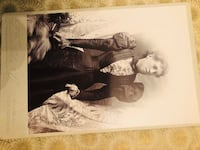 1800's photographs , very rare and in almost mint condition Keizer, 97303