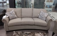 Brand New Sofa, Direct From Manufacturer Vaughan