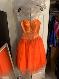 Formal dresses Rockville, 20852