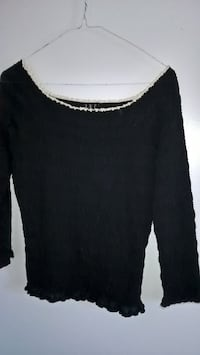 Lace Top, Size XL Junior - have 2 tops, both NEW
