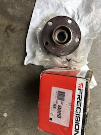 Fx35 wheel bearing Clinton, 20735