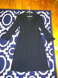 Medium professional dress stretchy Montreal, H3W 1K8