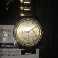 Women's Guess Watch Winnipeg, R3G 2S5
