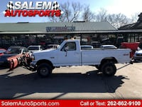 Ford F-350 1994